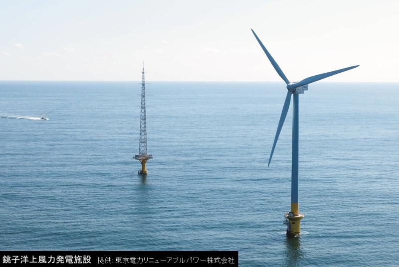 自然エネルギーの活用で本来の地球環境を取り戻せ!