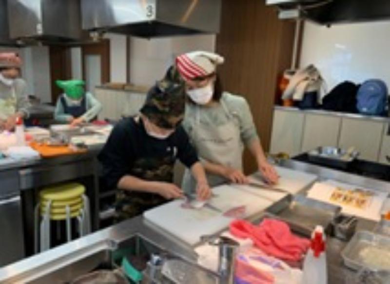 日本さばける塾in広島