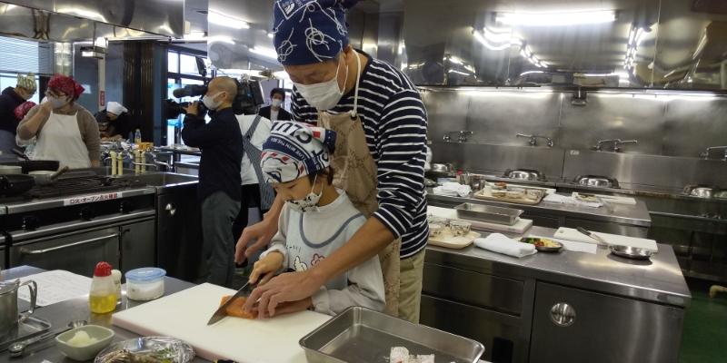 日本さばける塾in新潟