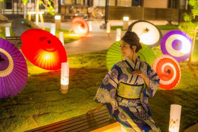注目!日本全国で繰り広げられる海と日本PROJECT!