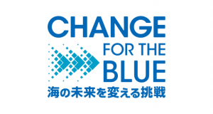 CHANGE FOR THE BLUE