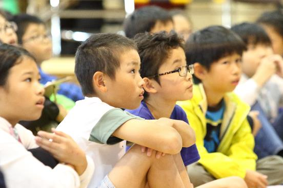 出張授業「<子どもと海のSDGs>SDGsってなんだろう 宮城県仙台市立東長町小学校 ~海と日本PROJECT~」