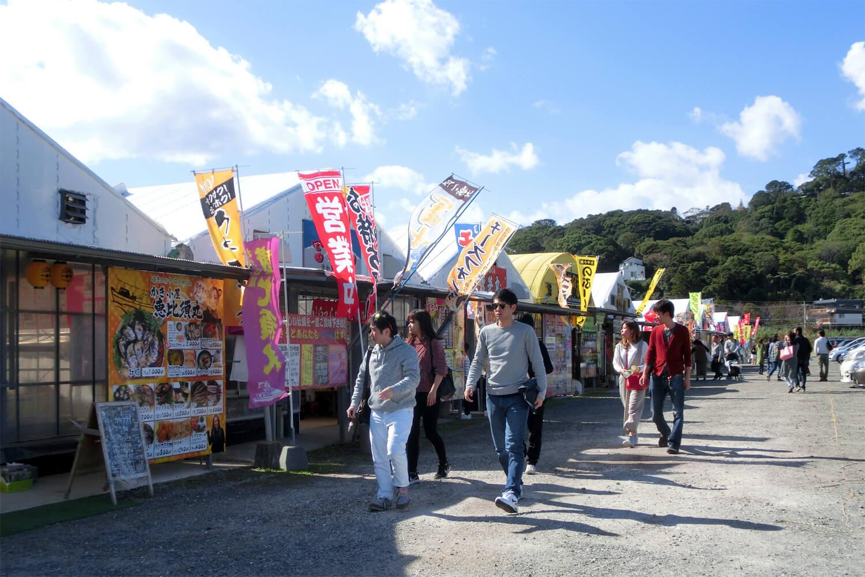 糸島の冬の味覚「糸島カキ」を食べに行こう!