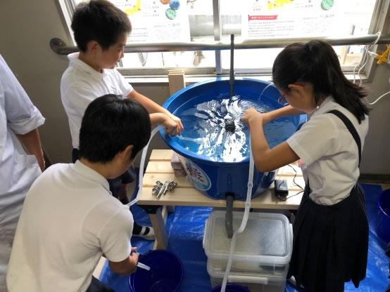 陸養プロジェクト2019 東京(台東) ~海と日本PROJECT~