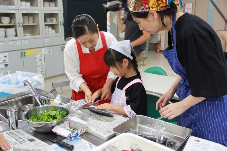 2019 さばける塾 in かがわ 〜海と日本PROJECT〜