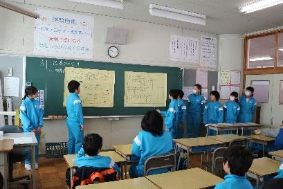 陸養プロジェクト2019 富山2 ~海と日本PROJECT~