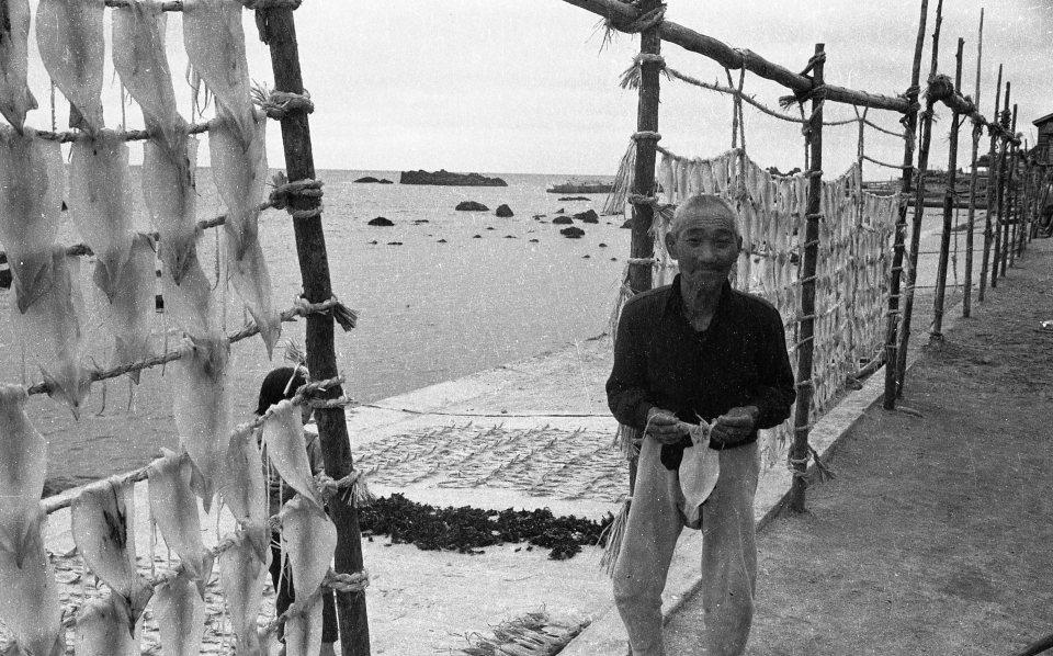 【海を愛した写真家】故・工藤正市さんが撮影した青森の記憶写真<前編>