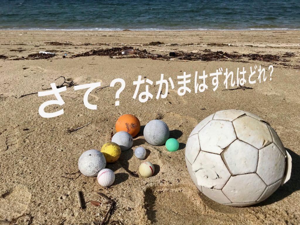 こんなものまで!?瀬戸内の海でさまざまな海洋ごみを回収