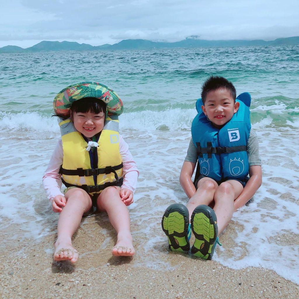 海開き情報も到着!海水浴を正しく安全に楽しむための海のそなえも万全に