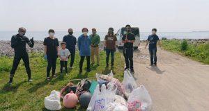 「春の海ごみゼロウィーク」、クリーンアップ活動が全国で進行中です