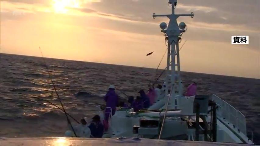 日南で受け継がれた「近海カツオ一本釣り漁業」は地元の誇り